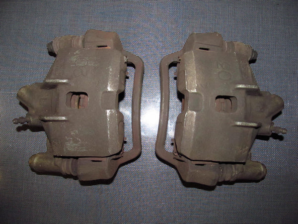 89-92 Supra OEM Supra Rear Brake Caliper Set