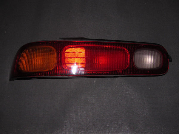 94-01 Acura Integra Hatchback Coupe OEM Tail Light - Driver Side - Left