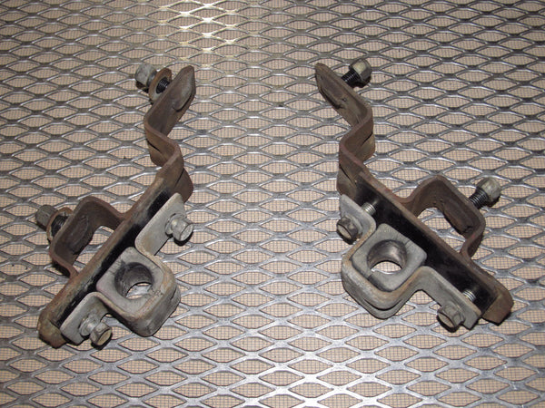79 80 Datsun 280zx OEM Rear Stabilizer Mount - Set