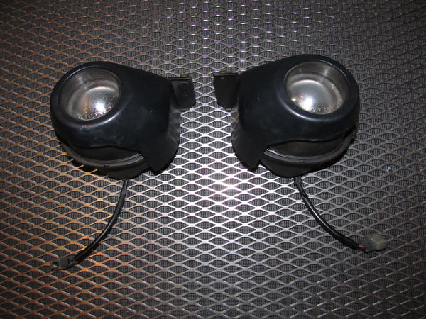 94 95 96 97 Mitsubishi 3000GT OEM Fog Light Set