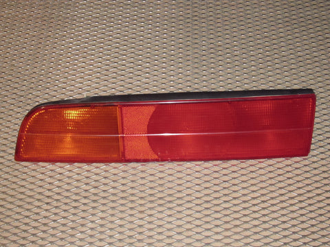 1989 Nissan 300zx OEM Tail Light - Left