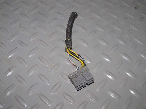 93-97 Honda Del Sol OEM Roof Warning Unit Pigtail Harness