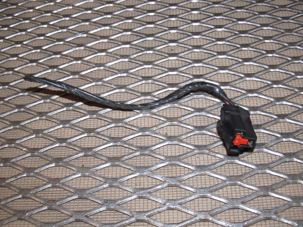 99-04 Ford Mustang OEM Console 12 Volt Lighter Adapter Socket Pigtail Harness