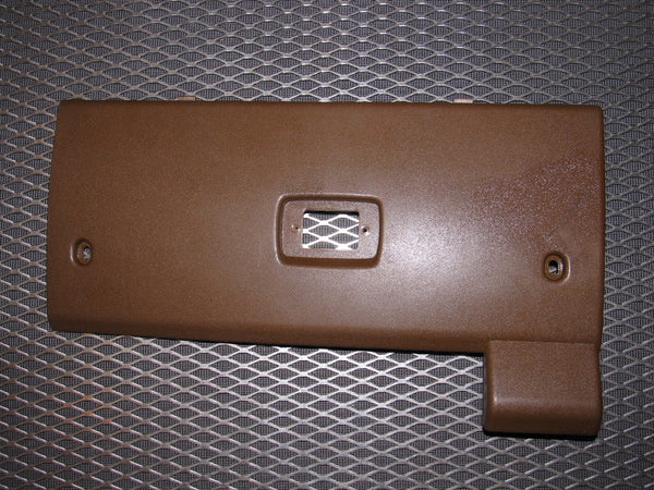 81 82 83 Datsun 280zx OEM Dash Cover Panel - Right.
