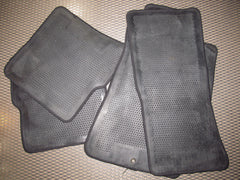 04 05 06 07 08 Mazda RX8 OEM Floor Mat Carpet Set