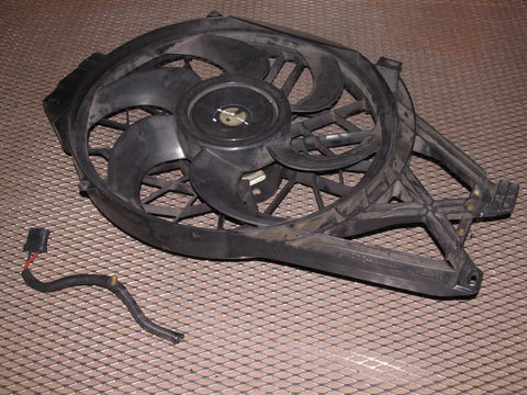 94-98 Ford Mustang 3.8L V6 OEM AC Engine Cooling Fan