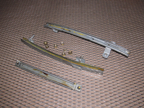 94-98 Ford Mustang OEM Window Guide - Right
