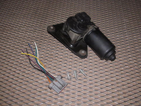 94-98 Ford Mustang OEM Front Wiper Motor