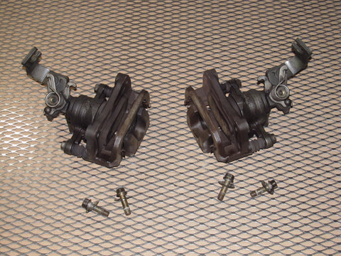 04 05 06 07 08 Mazda RX8 OEM Brake Caliper - Rear Set