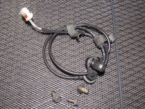 04 05 06 07 08 Mazda RX8 OEM ABS Sensor - Rear Right