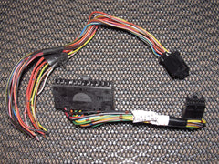 87 88 89 Nissan 300zx OEM Anti Theft & Relay Pigtail Harness