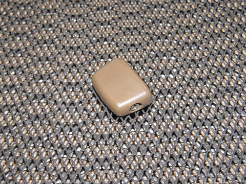 1987-1989 Nissan 300zx OEM Front Seat Recliner Lever knob - Right
