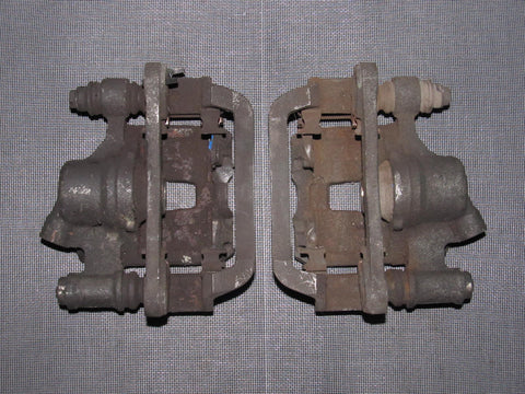 91-93 Dodge Stealth OEM Brake Caliper - Rear Set