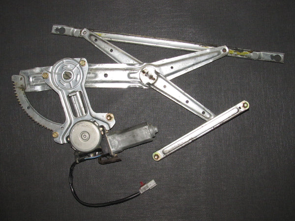 92 93 94 95 96 Honda Prelude OEM Window Motor & Regulator - Right
