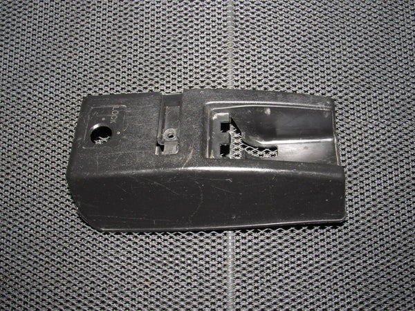 92 93 94 95 96 Honda Prelude OEM Trunk Gas Door Release Switch Cover
