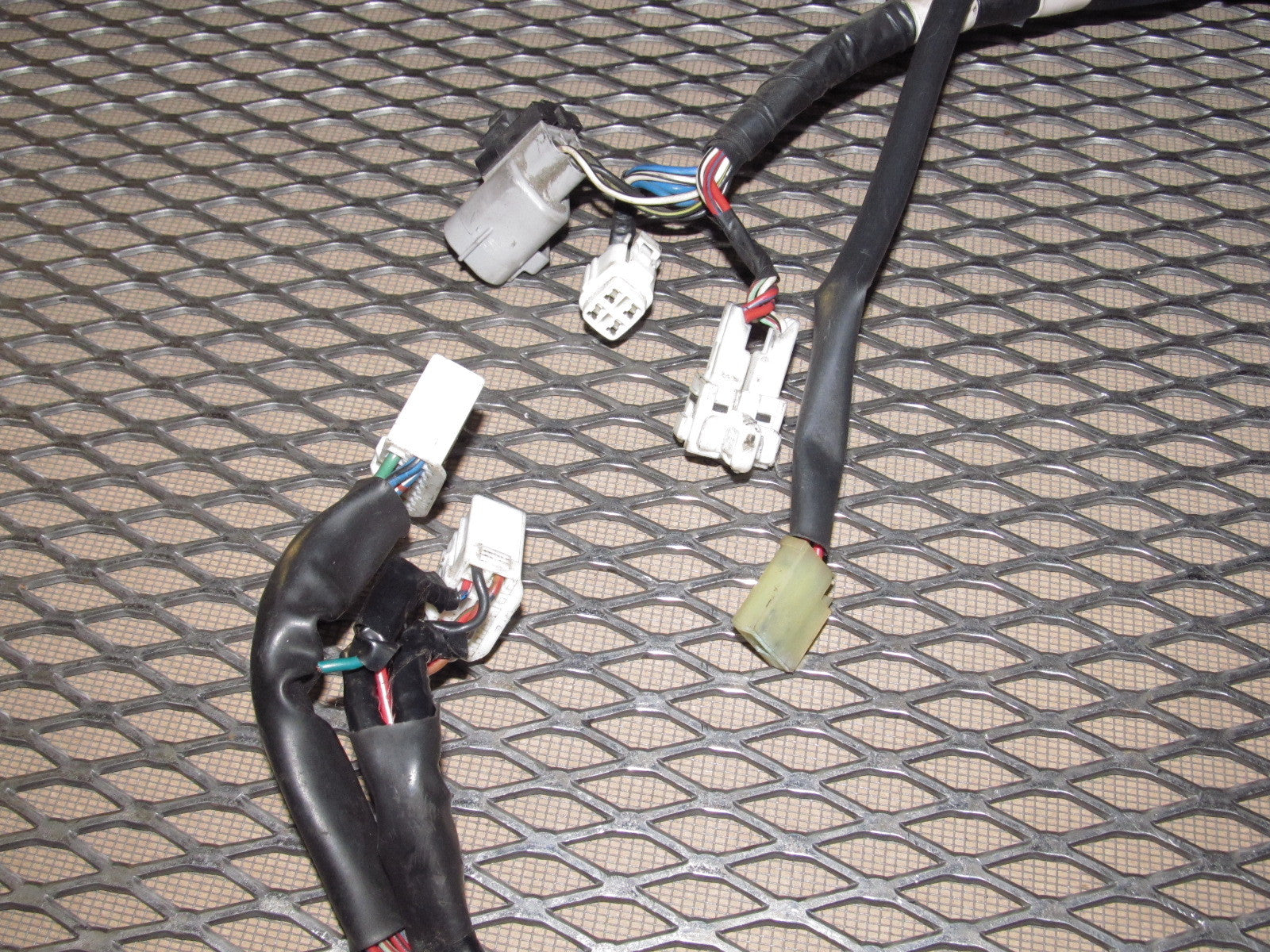 1993 Toyota Mr2 Wiring Harness Opinions About Diagram 7mgte 91 92 93 94 95 Oem Door Left Rh Autopartone Com