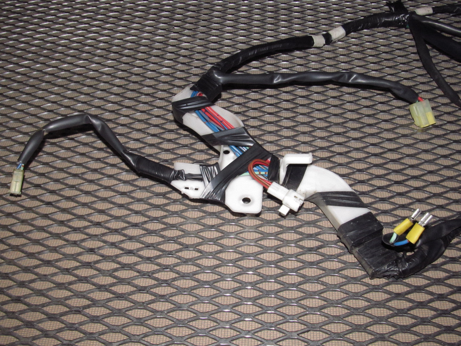 91 92 93 94 95 Toyota Mr2 Oem Door Wiring Harness Right