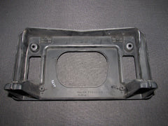 01 02 03 Acura CL OEM Front License Plate Holder Bracket