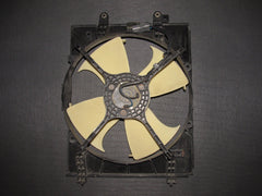 01 02 03 Acura CL OEM Engine A/C Condenser Fan - Right