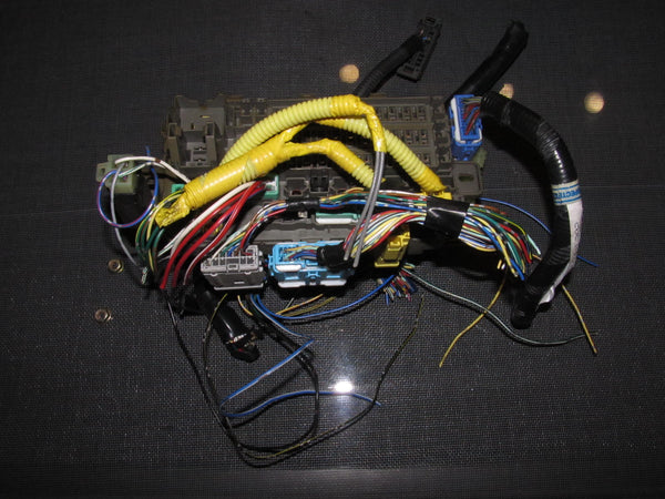 96-00 Honda Civic OEM Interior Fuse Box