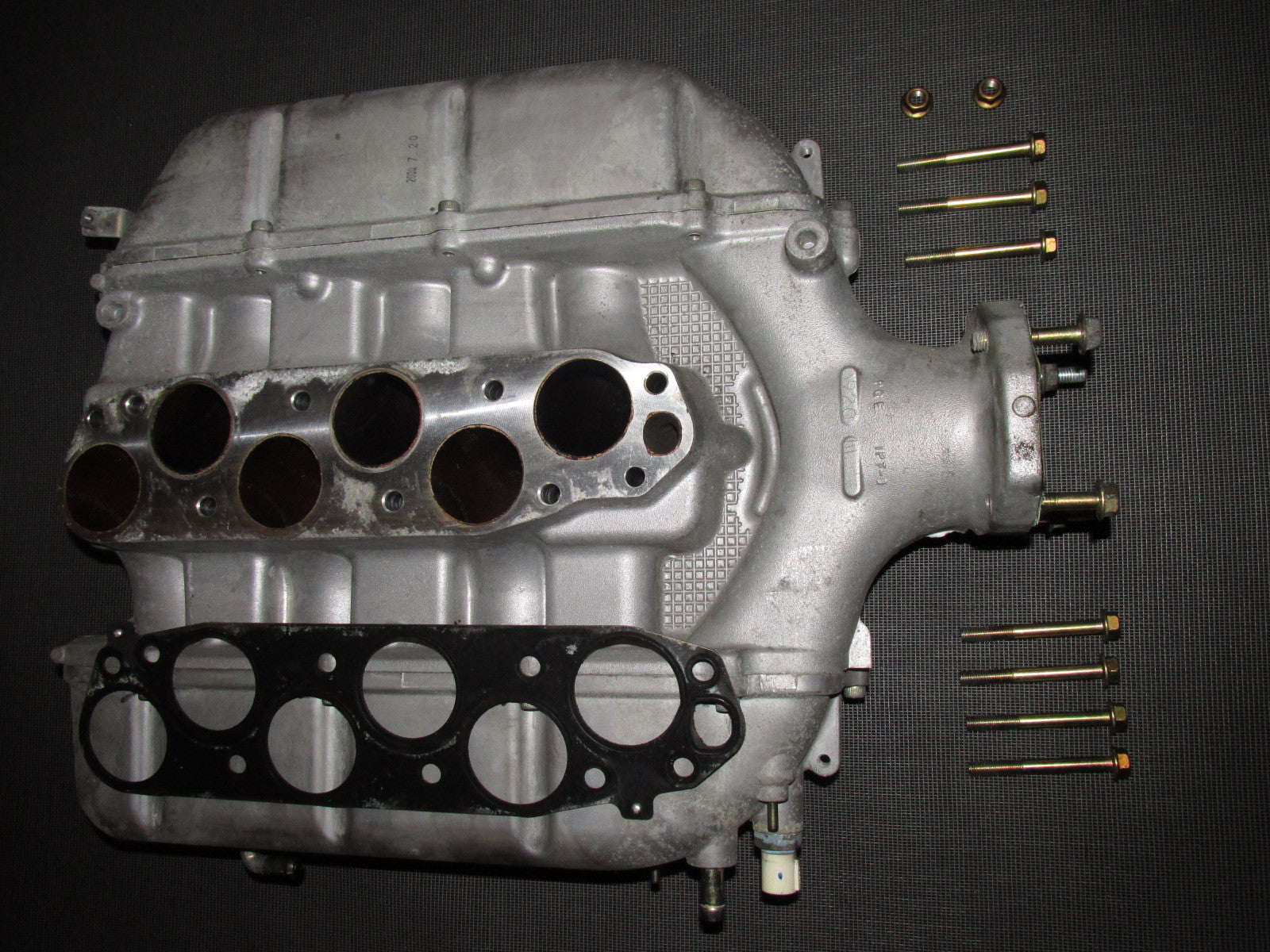 01 02 03 Acura CL OEM Type S J32A2 Intake Manifold