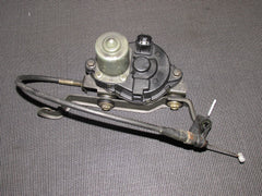 01 02 03 Acura CL OEM Type-S J32A2 VSA Actuator And Cable