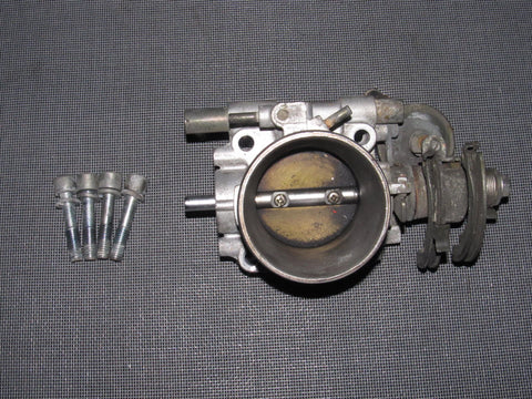 84-86 Nissan 300zx OEM Throttle Body