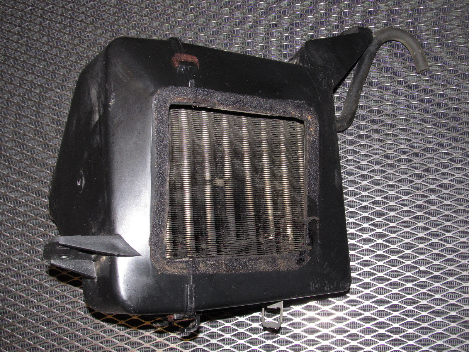 81 82 83 Datsun 280zx Oem A C Evaporator Core Assembly Chevrolet State