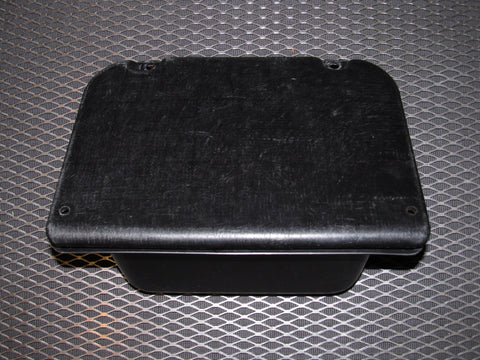 81 82 83 Datsun 280zx OEM 2+0 Rear Storage Box