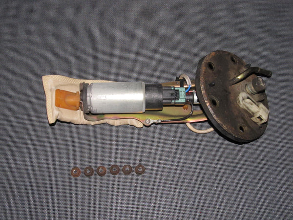 92-95 Honda Civic OEM Fuel Pump with Sending Unit