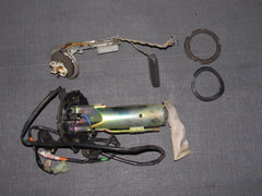 90-93 Acura Integra OEM Fuel Pump with Sending Unit & Floater