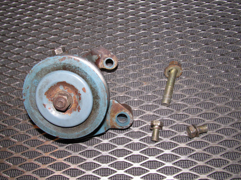 81 82 83 Datsun 280zx OEM Timing Idler Tensioner Pulley
