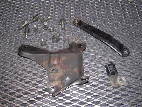 81 82 83 Datsun 280zx OEM Alternator Mounting Bracket