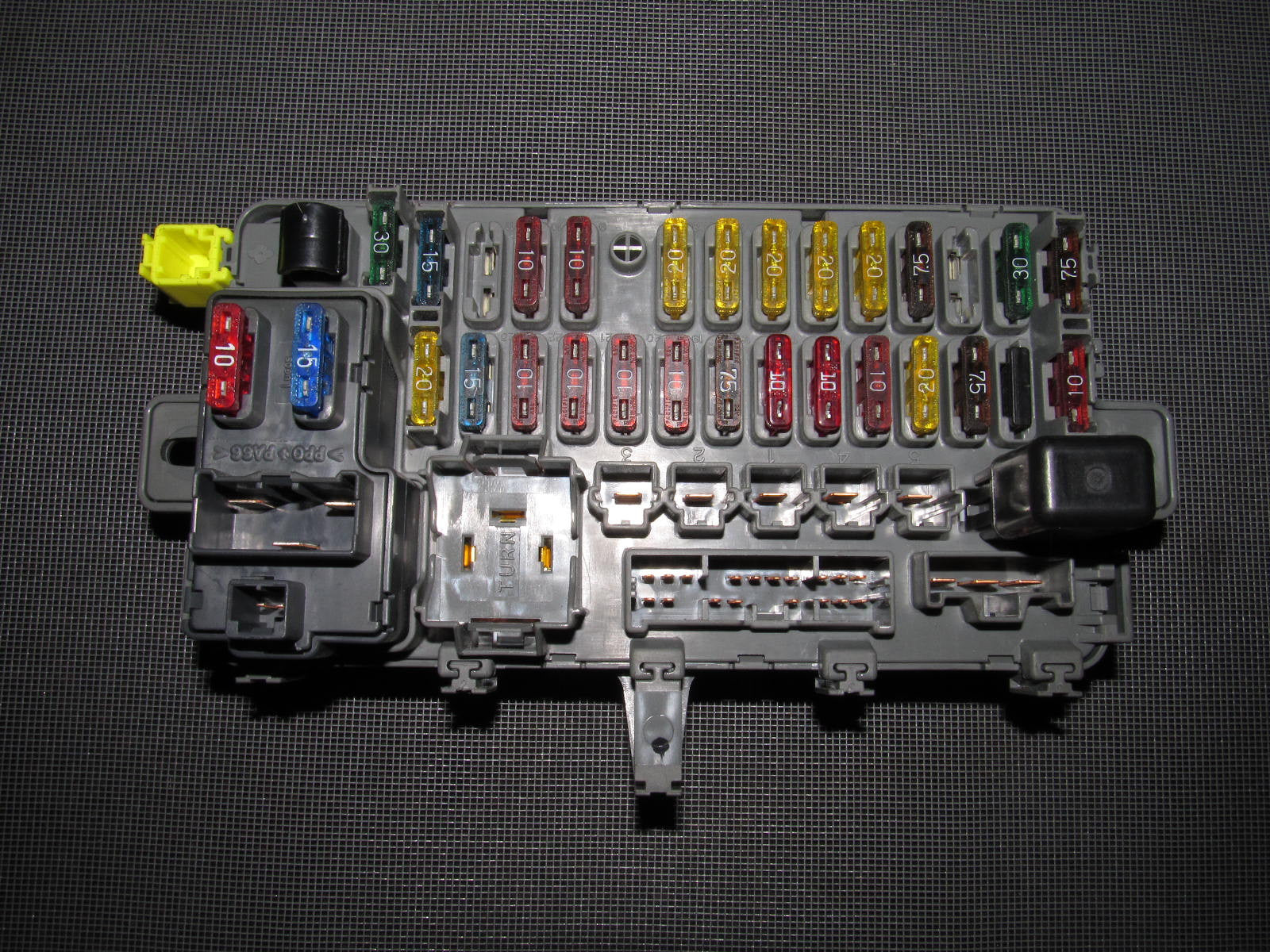 94-01 Acura Integra OEM Interior Fuse Box with Integration Unit –  Autopartone.comAutopartone.com