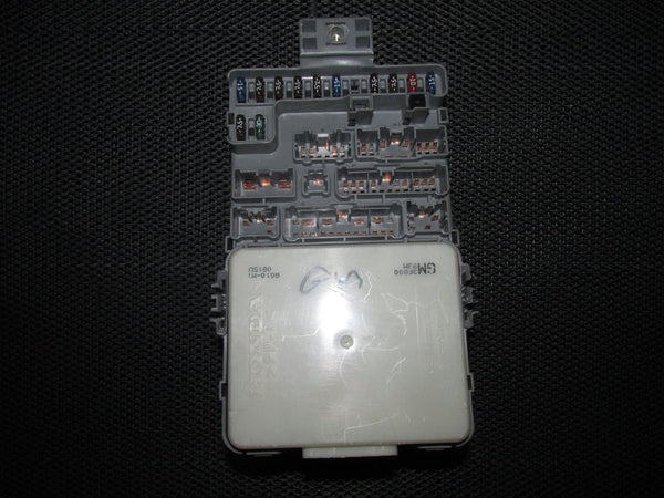 01 02 03 Acura Cl Oem Type- S Fuse Box