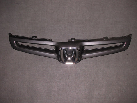 03 04 05 Honda Accord OEM Front Bumper Grille