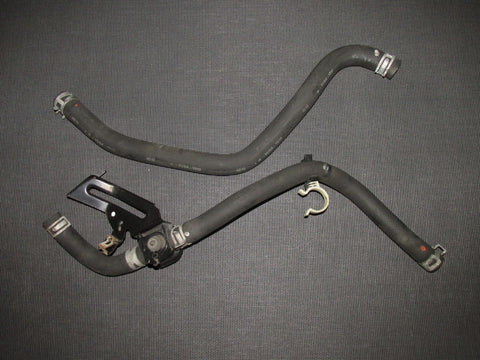 01 02 03 Acura CL OEM Coolant Heater Core Valve And Hose