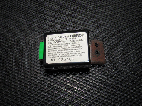 01 02 03 Acura CL OEM Type-S Keyless Entry Relay Module 38385-S3M-A01