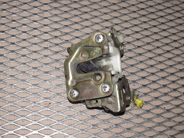 1987-1989 Nissan 300zx OEM 2+2 Door Latch - Left