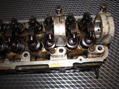 81 82 83 Datsun 280zx OEM L28E Engine Cylinder Head