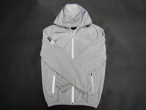 AP1 Project Gray Jacket