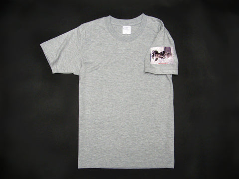 AP1 Project Gray T-Shirt