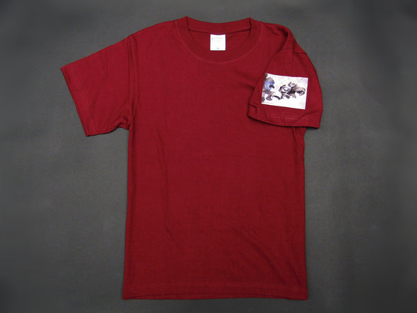 AP1 Project Red T-Shirt