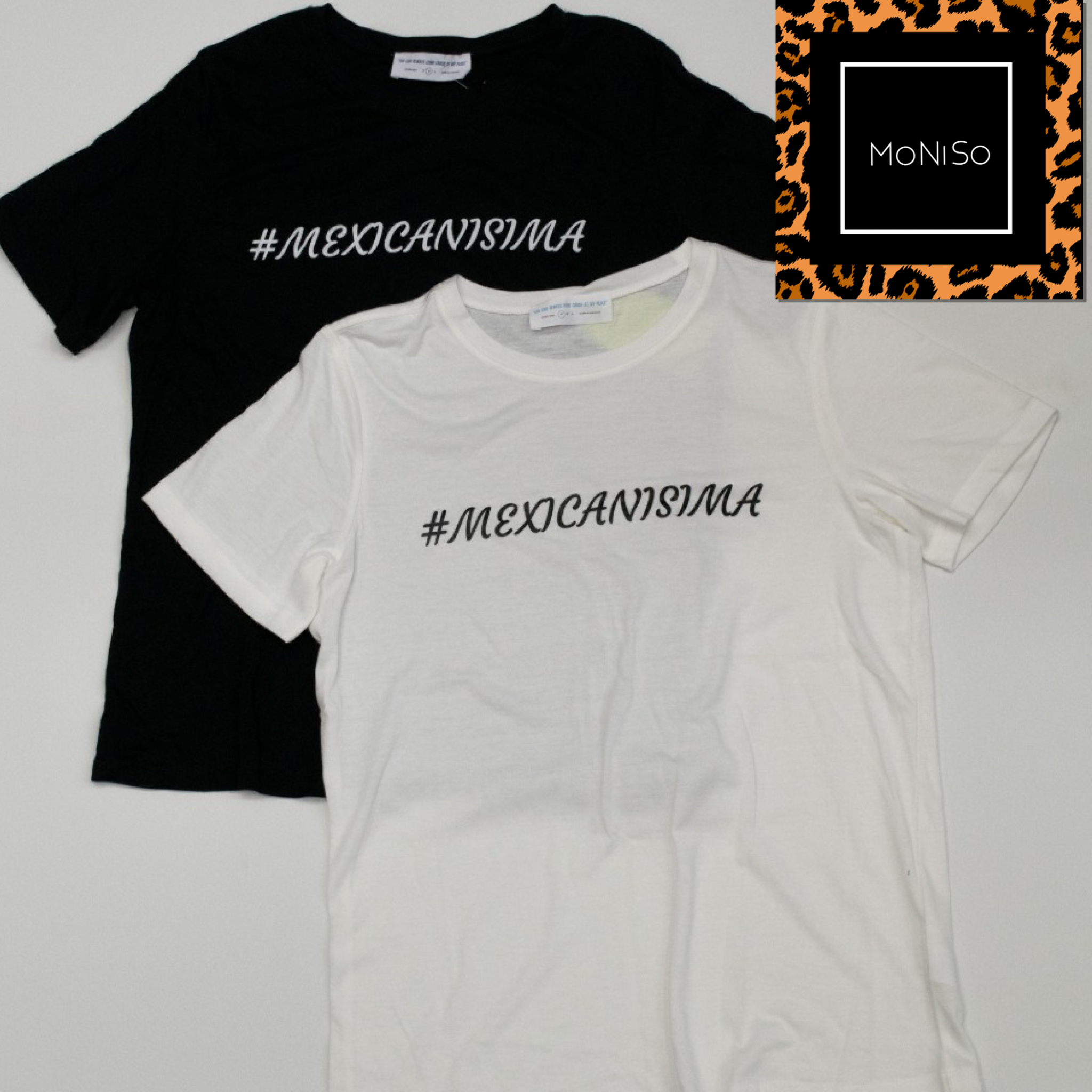 #Mexicanisima T-Shirt