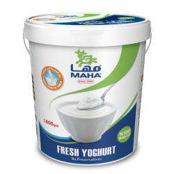 Al Maha Yogurt milk 1K