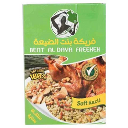 Bent Al Dayaa Freekeh Soft 500 Gram