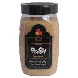 Bzuriyeh Fine Ground Bulgur 800 Gram