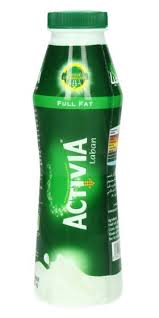 Activia Laban Drink Full Fat 375 Ml