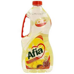 Afia Sunflower Oil 1.8 Liter