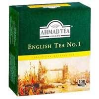 Ahmad Tea English 100 Bag